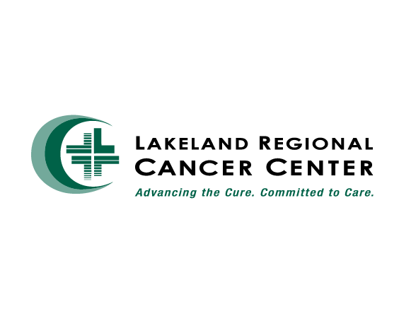 Lakeland Regional Cancer Center logo